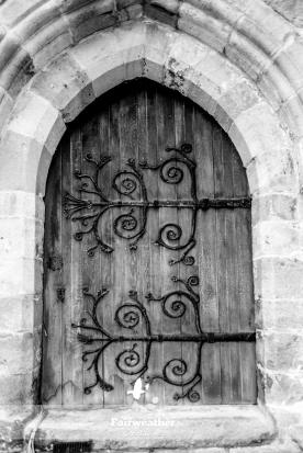 Bolton Abbey--2
