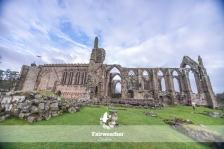 Bolton Abbey, Yorkshire, UK