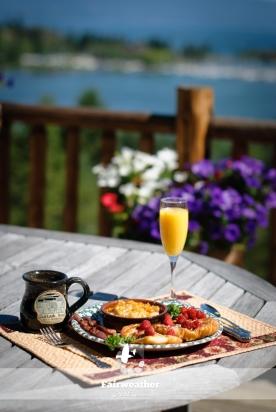 Breakfast - Food Photography