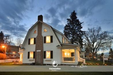 Bed and Breakfast Photography