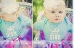 6 month old Diva